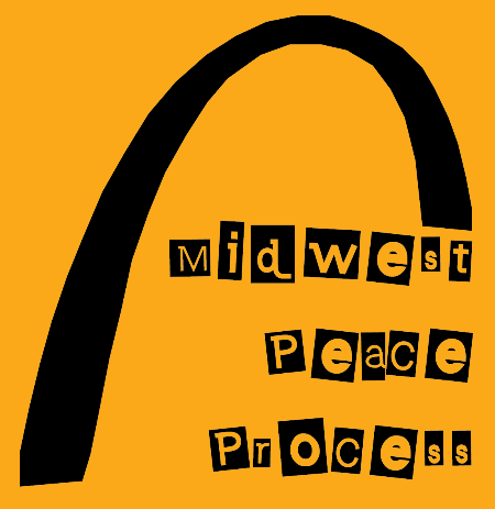 The Midwest Peace Process Logo